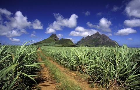 Startpakket Mauritius Mauritius   sfeerfoto 2