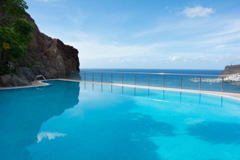 Mogán Princess & Beach Club Spanje Canarische Eilanden Playa Taurito sfeerfoto 3
