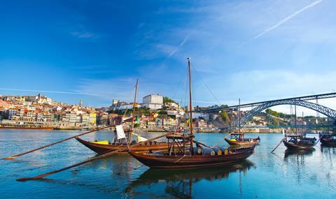 10-daagse groepsrondreis Parels van Portugal