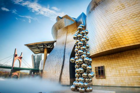 8-daagse rondreis Baskenland & la Rioja