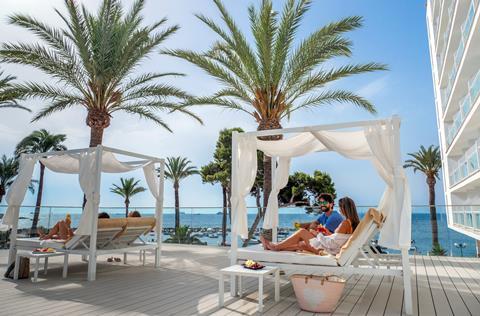 Last minute zonvakantie Ibiza - The Ibiza Twiins