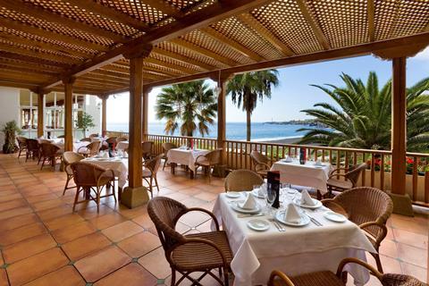 Sol La Palma Spanje Canarische Eilanden Puerto Naos sfeerfoto 4