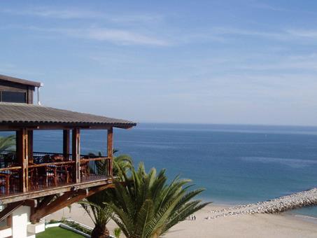 Do Mar Portugal Costa de Lisboa Sesimbra sfeerfoto 4