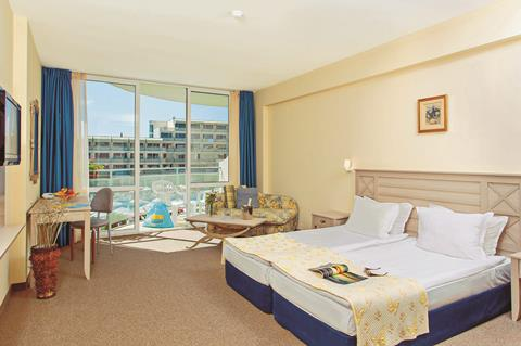 Last minute zonvakantie Burgas 🏝️DAS Clubhotel Sunny Beach