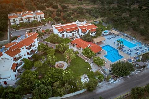 Villa Vicky Chersonissos