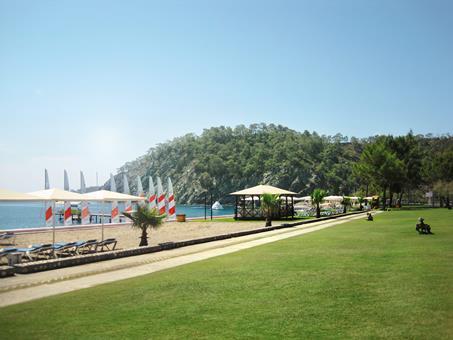 ROBINSON Club Camyuva Turkije Turkse Rivièra Kemer sfeerfoto 1