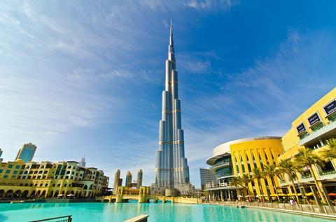 Sfeerimpressie 9-daagse combinatiereis Dubai & Ajman