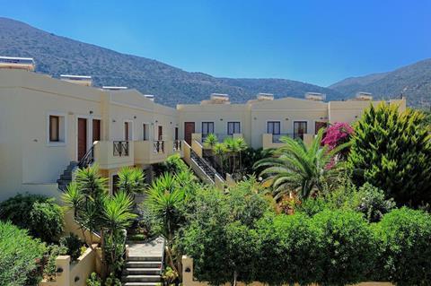 Maria Lambis Griekenland Kreta Stalis sfeerfoto 1