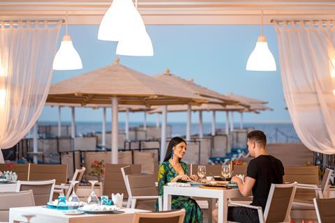 Sunrise Holidays Resort Egypte Hurghada Hurghada-stad sfeerfoto 4