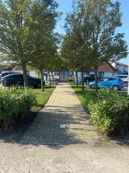 Goedkope autovakantie West-Vlaanderen 🚗️Zeewind Bredene