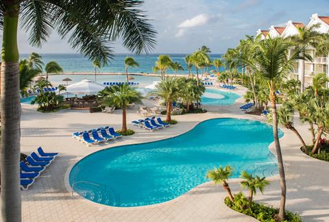 Renaissance Aruba All Inclusive Resort