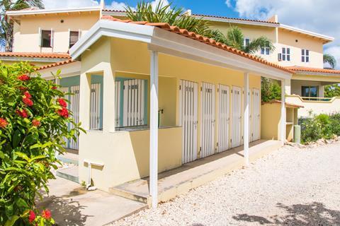 Caribbean Club Bonaire Bonaire Bonaire Santa Barbara sfeerfoto 3