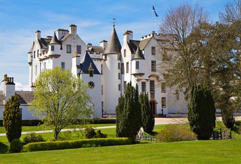 8 daagse rondreis Legendarisch Schotland