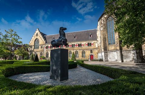 Korting vakantie Limburg 🚗️Kruisherenhotel