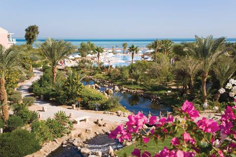 M�venpick Resort & Spa