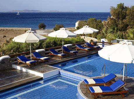 San Marco Luxury Hotel