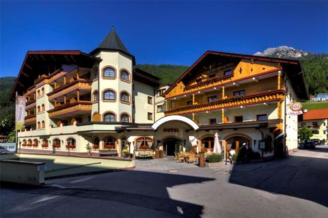 Alpin Resort Stubaier Hof