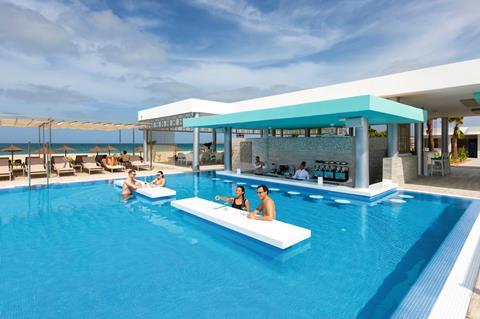 RIU Palace Boavista Kaapverdië Boa Vista Praia de Salines sfeerfoto 4