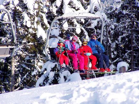 Korting skivakantie Dolomieten ⛷️Village Nevada