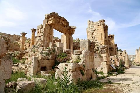 Goedkope meivakantie  - 8-daagse rondreis Cultuurschatten van Jordanië