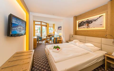 Last minute autovakantie Kitzbüheler Alpen 🚗️Activ Sunny Hotel Sonne
