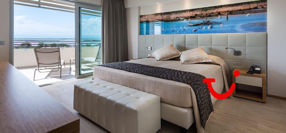 Laguna Park (hotel) - Bibione - Italië   TUI  Laguna Park (ho...