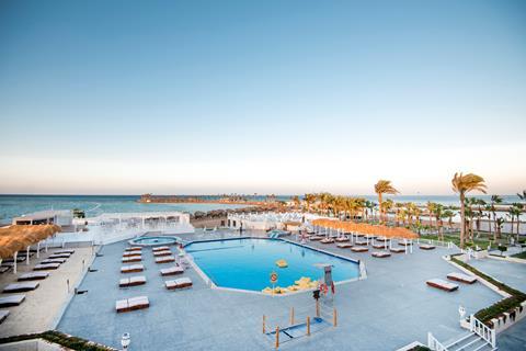 Meraki Resort Egypte Hurghada Hurghada-stad sfeerfoto 2