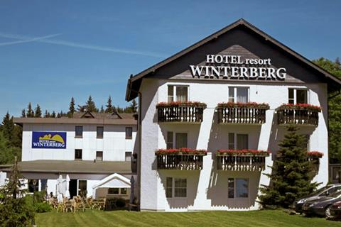 Duitsland - Winterberg Resort