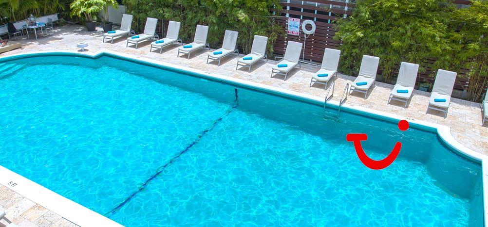 Dorchester Hotel Amp Appartementen Miami Beach