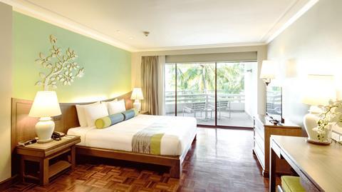 The Regent Cha Am Beach Resort Thailand Golf van Thailand Cha Am sfeerfoto 3