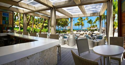 Club Lookéa Catalonia Bavaro Beach Golf & Casino Dominicaanse Republiek Punta Cana Punta Cana sfeerfoto 3
