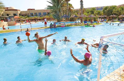 Meridiana Tunesië Djerba Midoun sfeerfoto 3