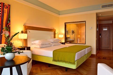 Pestana Promenade Premium Ocean & Spa Resort Portugal Madeira Funchal sfeerfoto 1