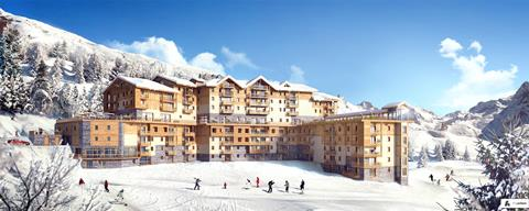 Top skivakantie Franse Alpen ⛷️MMV Le Cœur des Loges