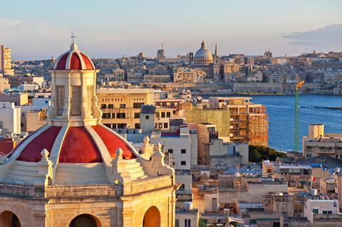 8-dg excursiereis Hoogtepunten v. Malta S. Antonio
