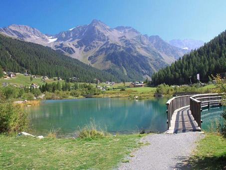 Korting autovakantie Dolomieten 🚗️Alpina Mountain Resort