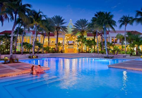 curacao-marriott-beach-resort