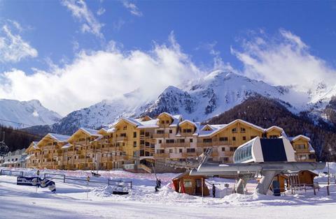 Goedkope wintersport Franse Alpen ⛷️Le Parc des Airelles