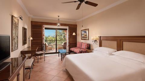 Sheraton Fuerteventura Beach, Golf & Spa Resort Spanje Canarische Eilanden Caleta de Fuste sfeerfoto 1