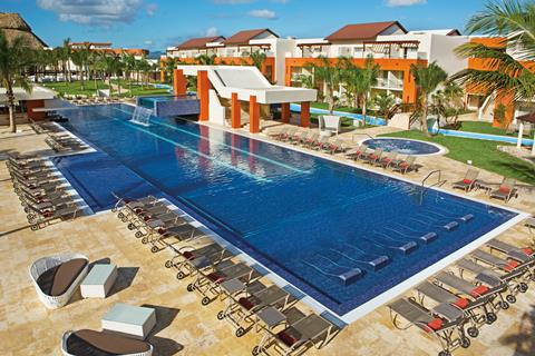 Breathless Punta Cana Resort & Spa Dominicaanse Republiek Punta Cana Punta Cana sfeerfoto 1