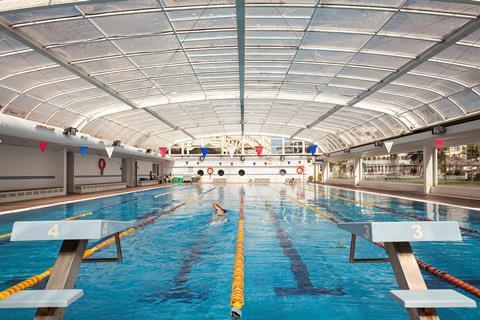 Evenia Olympic Palace Spanje Catalonië Lloret de Mar sfeerfoto 3