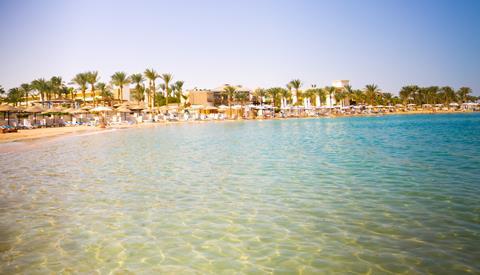 Jaz Casa Del Mar Resort Egypte Hurghada Hurghada-stad sfeerfoto 2