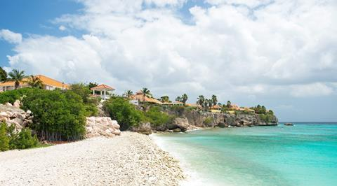Oasis Coral Estate Beach, Dive & Wellness Resort Curaçao Curaçao Rif St. Marie sfeerfoto 4