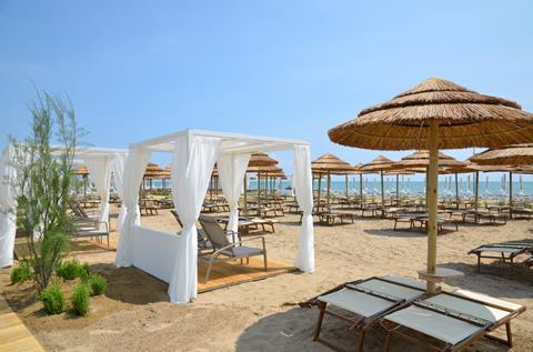 Last minute autovakantie Venetiaanse Rivièra 🚗️Lino Delle Fate Eco Village Resort