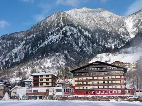 AKZENT Hotel Germania Gastein Salzburgerland