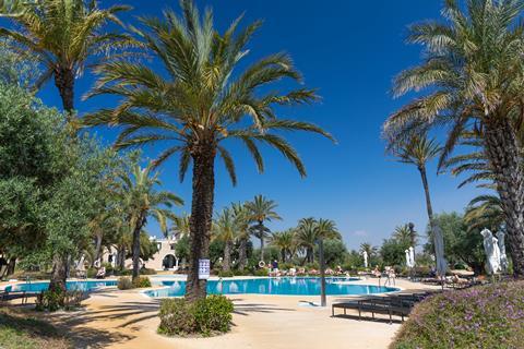 All inclusive vakantie Costa de Almeria - AR Golf Almerimar