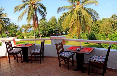 Kairaba Beach Hotel Gambia West Gambia Kololi sfeerfoto 2