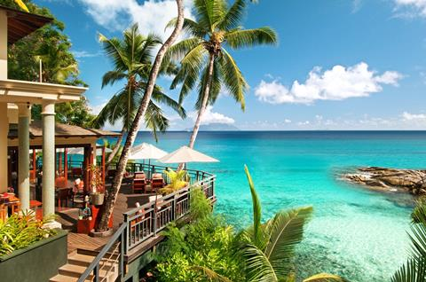 Hilton Seychelles Northolme Resort Spa