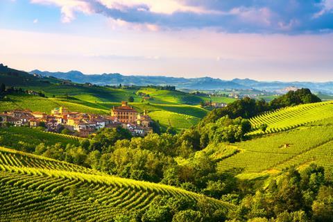 10 daagse culinaire rondreis Piemonte en Ligurie