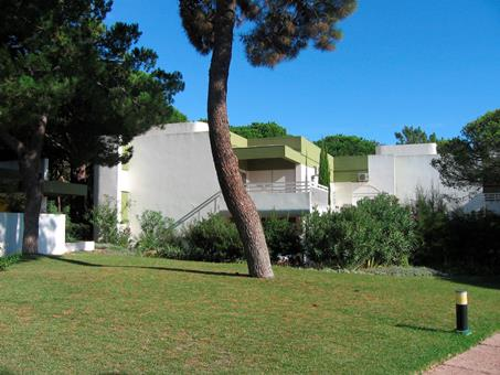 Pinhal Da Marina Portugal Algarve Vilamoura sfeerfoto 1
